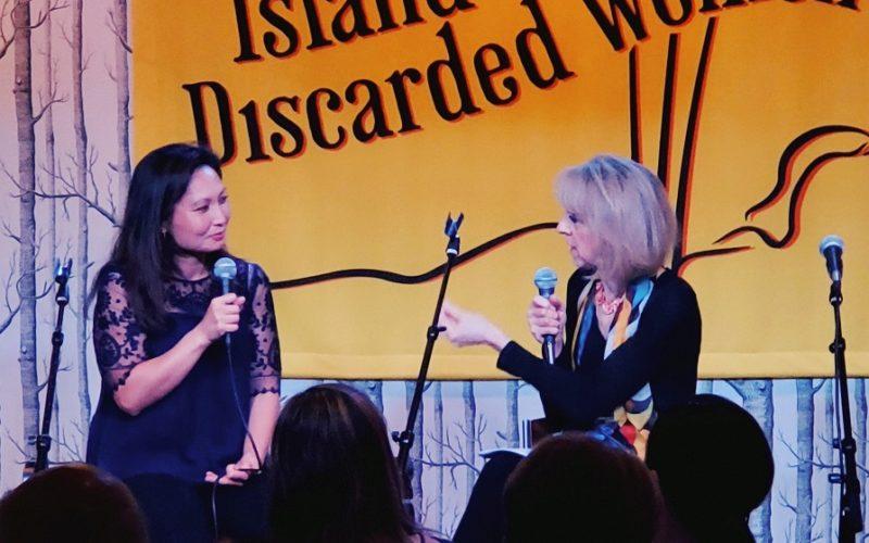 Sue + Special Guest Ann Kim