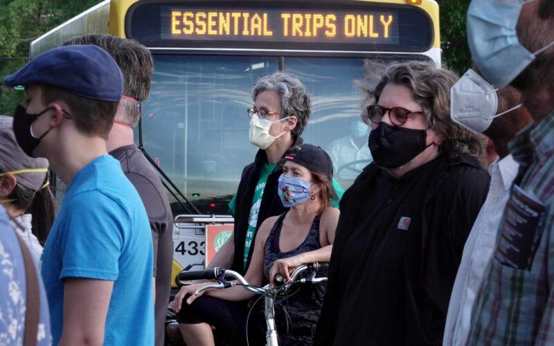 Essential Bus